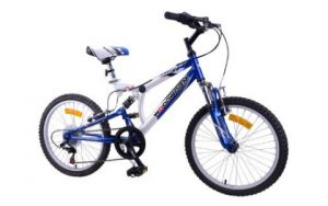 woodworm kids bmx bike review image
