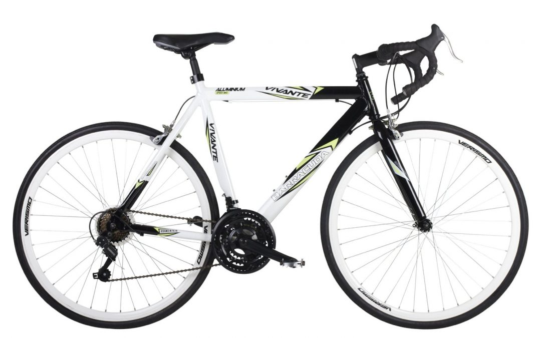 Barracuda Mens Vivante Road Bike-cheap road bike