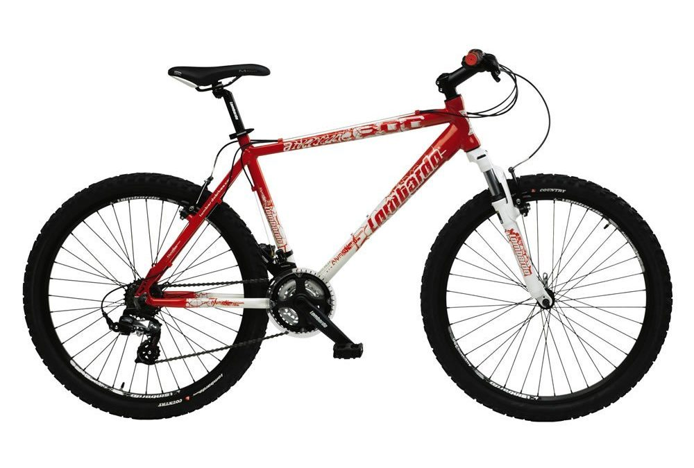 Lombardo Alverstone 300 Mountain Bike Review