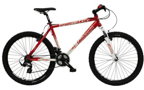 lombardo alverstone 300 mountain bike review image
