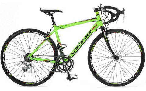 Viking Milano Road Race Bike