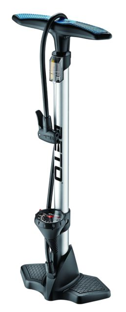 Beto Alloy Track Pump Review