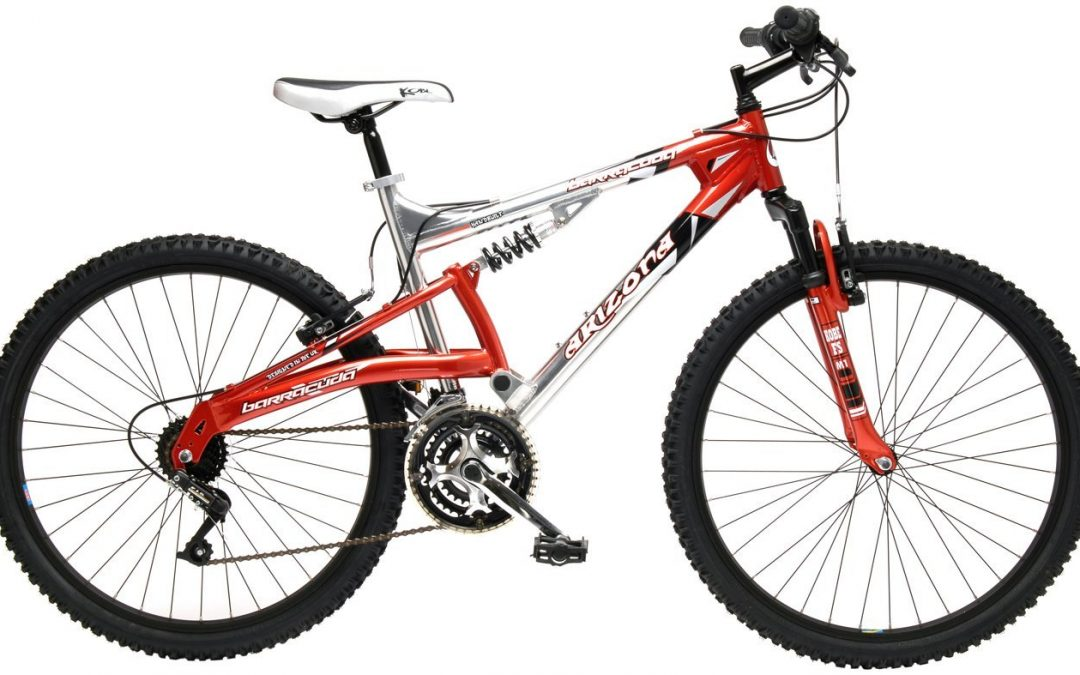 Barracuda Arizona Unisex Mountain Bike Review