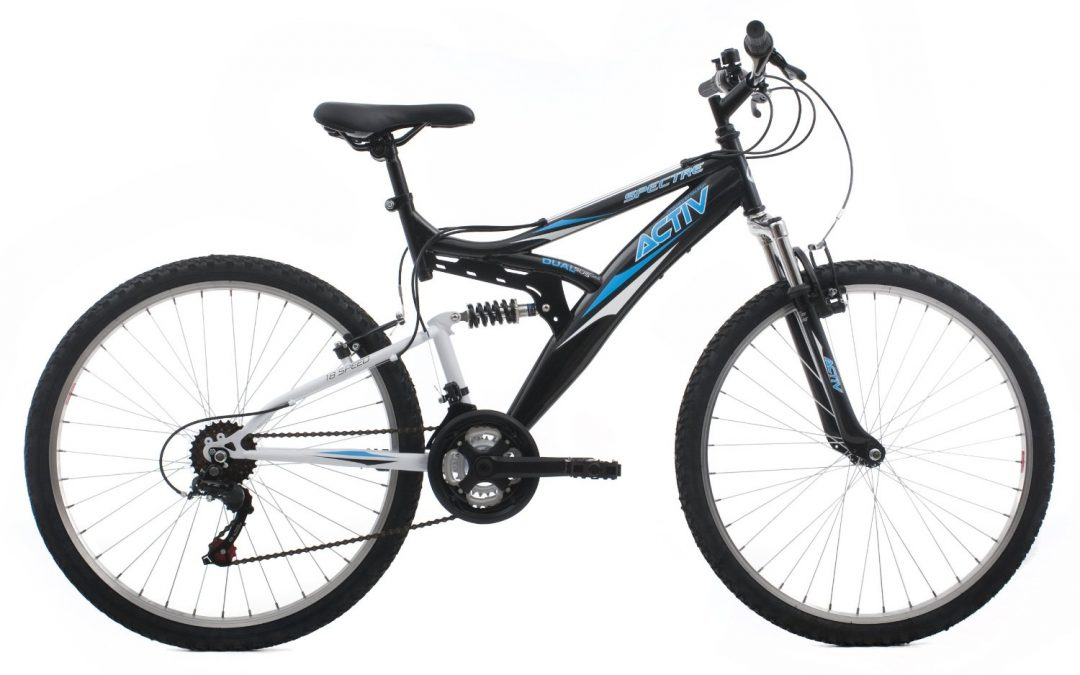 Activ by Spectre| Road and Mountain Bike Review
