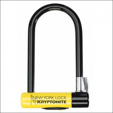 How easy is it to cut a Kryptonite bike lock?