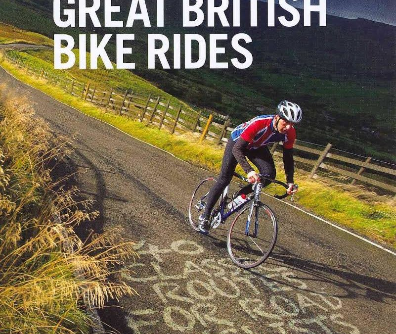 what are some of the best books on cycling?