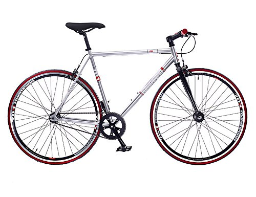 REDEMPTION FIXIE BIKE REVIEW