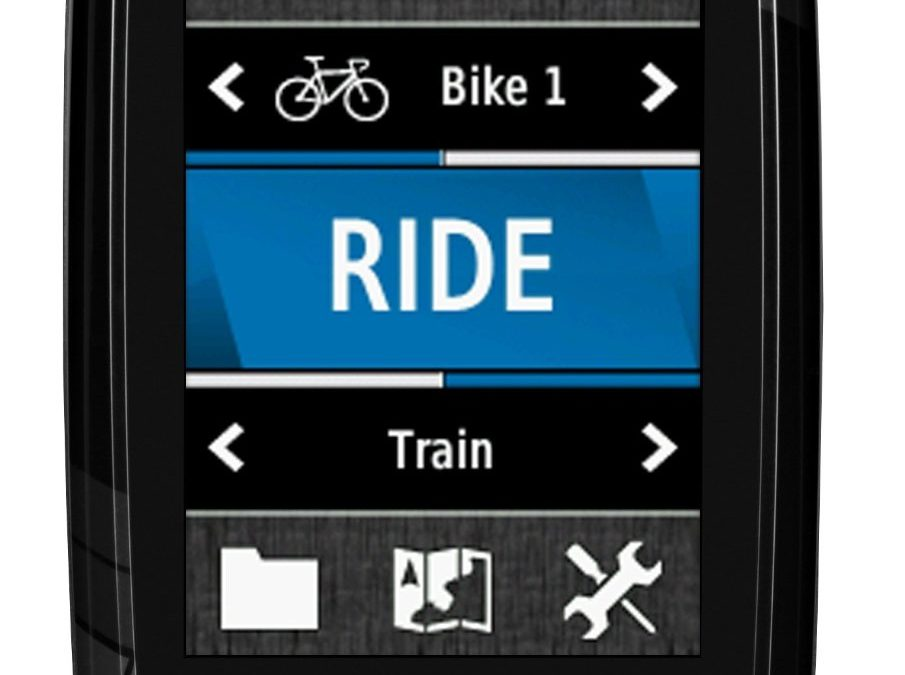 Garmin Edge 810 GPS Review