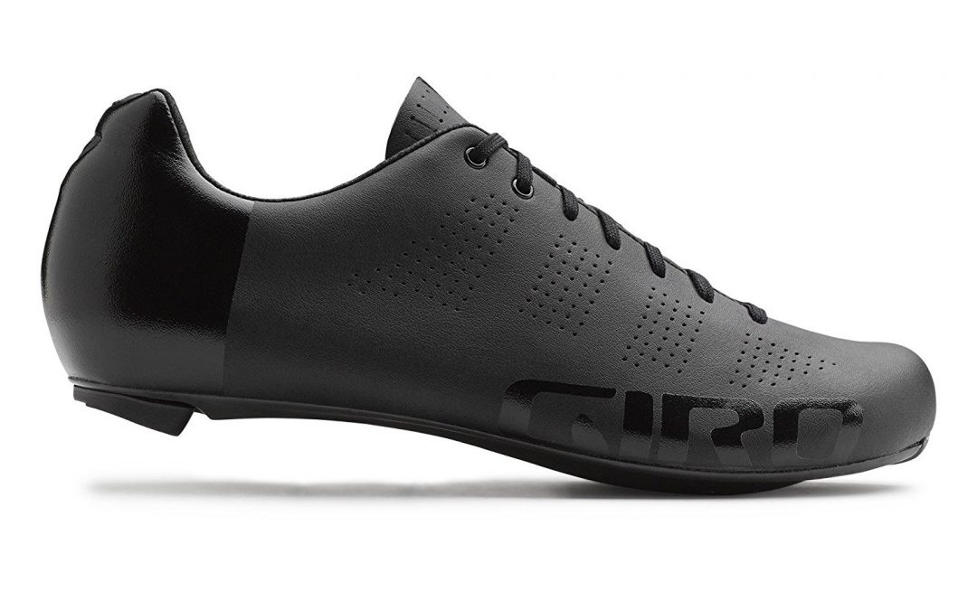 Giro Empire ACC Road Shoe Review