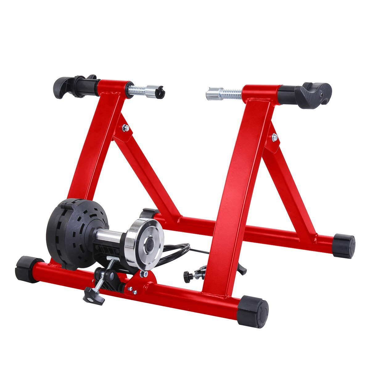Why turbo? | Buyer's guide: turbo trainers - Road Cycling UK
