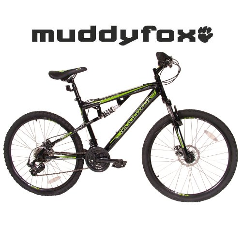 Muddyfox  Livewire 26 mens bike Review