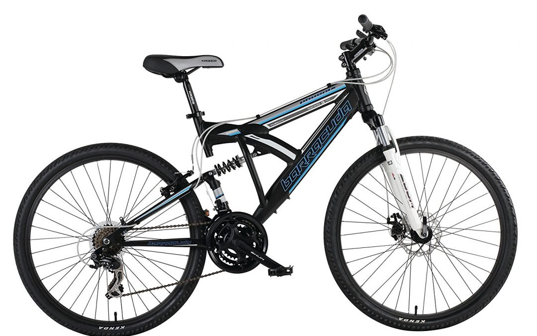 Barracuda Phoenix Bike Review