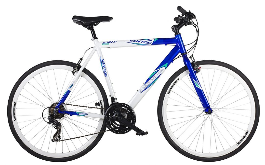 Barracuda Men's Vantos Road Bike Review