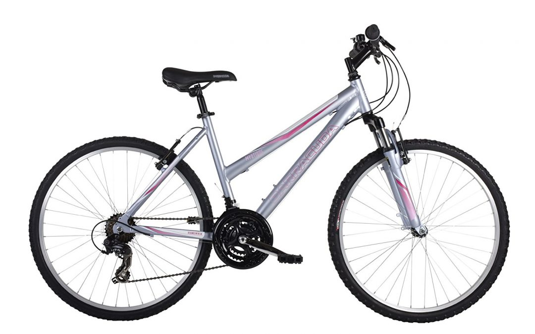 Barracuda Mystique Womens' Mountain Bike  Review