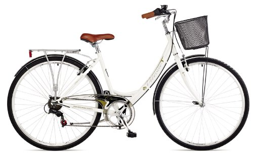 Viking Vitesse 6 SPD Heritage Bike Review