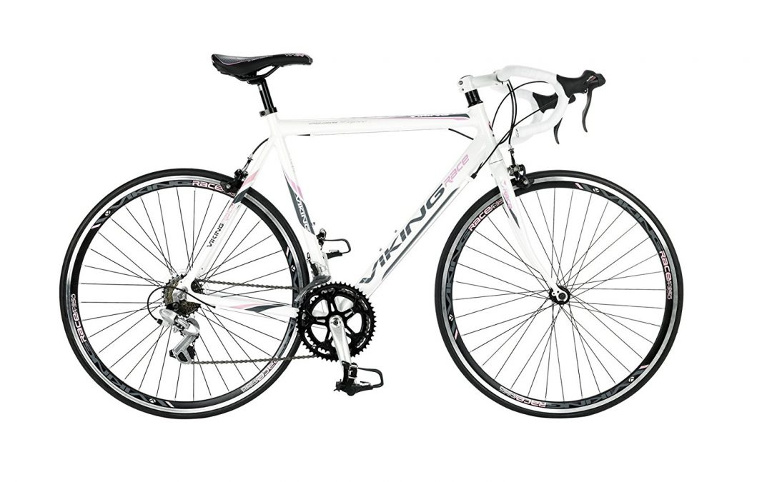 Viking Elysee Ladies Road Race Bike  Review