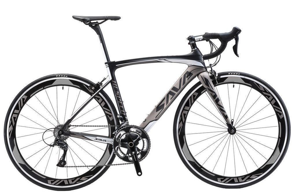 Sava T700 Carbon Fiber 700c Road Bike Review