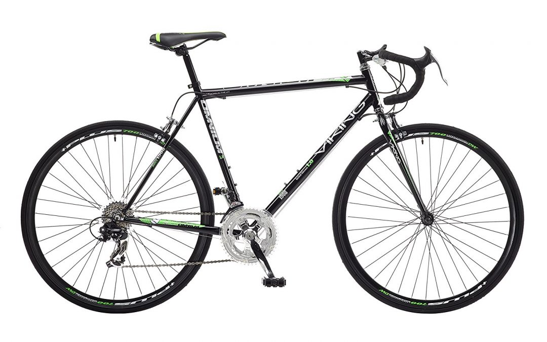 Viking Omnium 700C Road Racing Bike Review