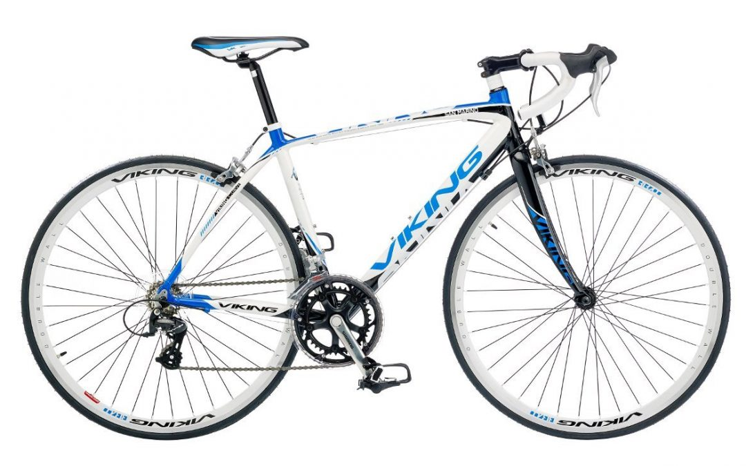Viking Men's San Marino 700 C Road Racing Bike Review