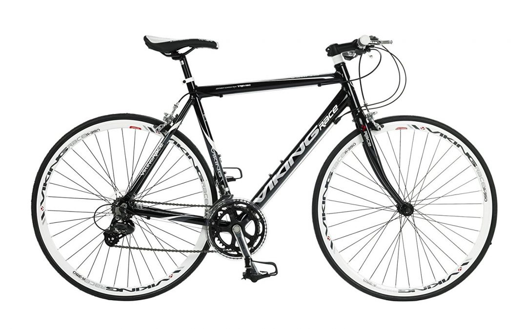 Viking Treviso 700 C  Road bike Review