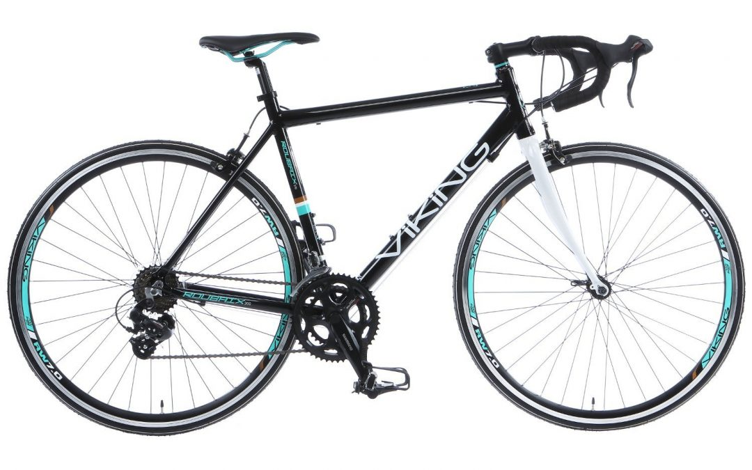 Viking Men's Roubaix Bike Review