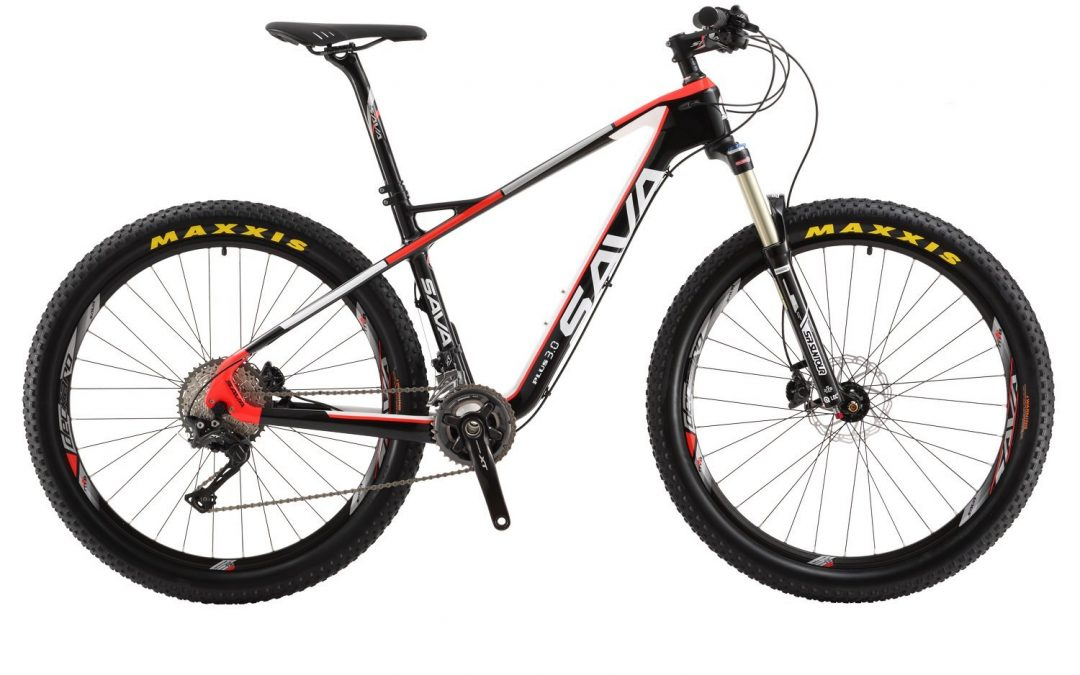 SAVA Carbon Fiber T800 27.5″ Mountain Bike  Review