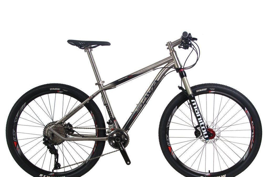 Sava Titanium Alloy 27.5 Mountain Bike for Women Review