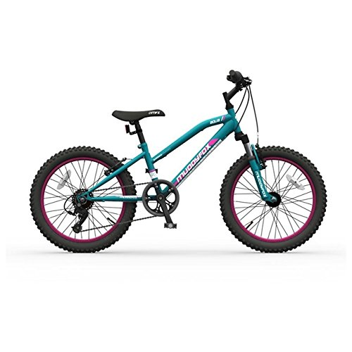 Muddyfox 20″ Download Full Suspension Mountain Bike Review