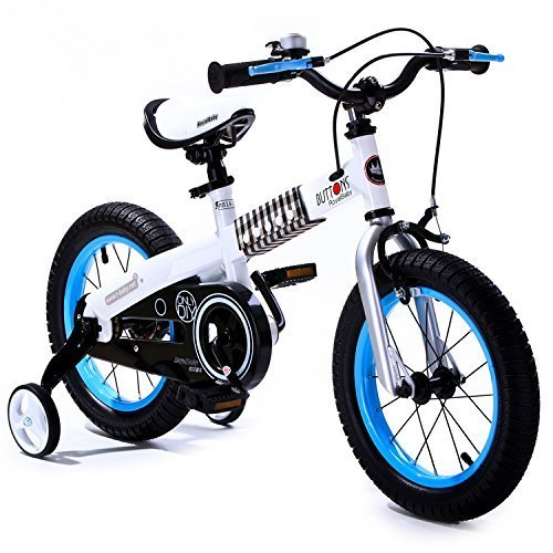 Royal Baby Bmx Freestyle Kids Bike review