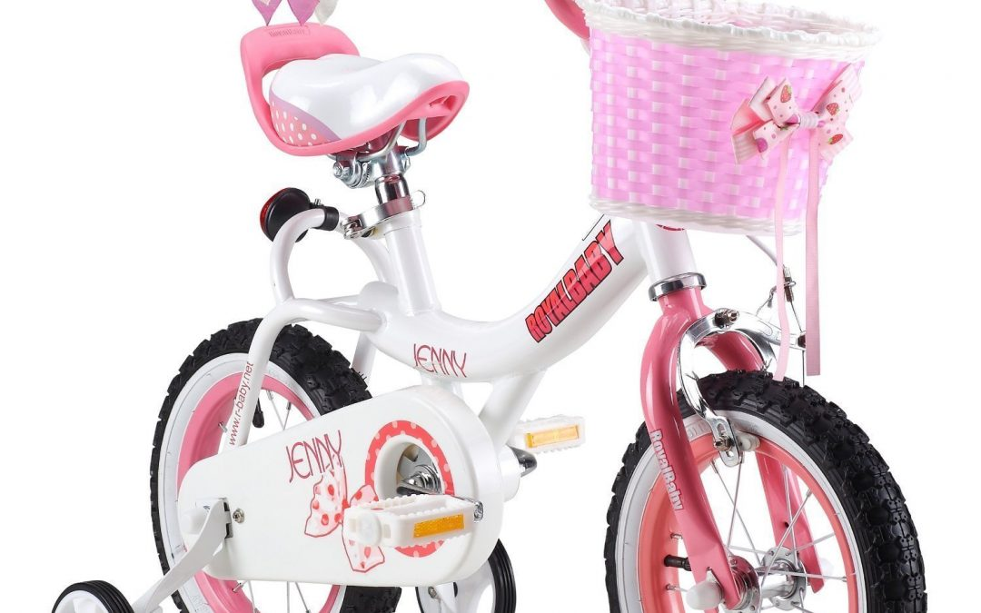 Royal Baby Princess girl's bike Review