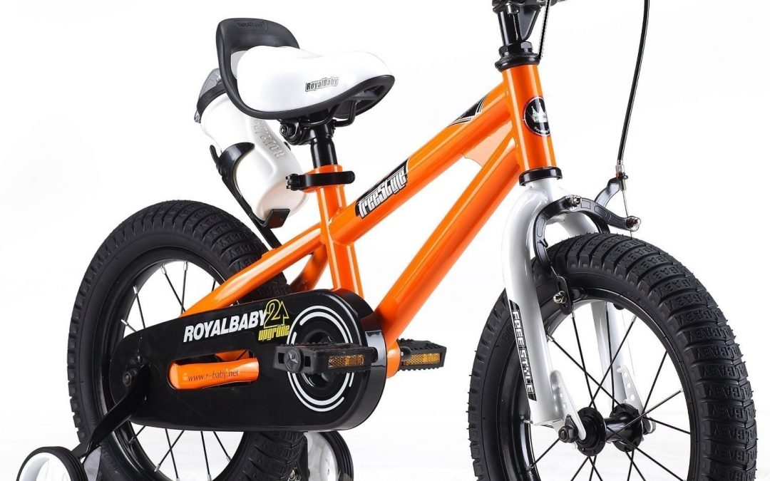 Royal Baby Freestyle Kids Bike Review
