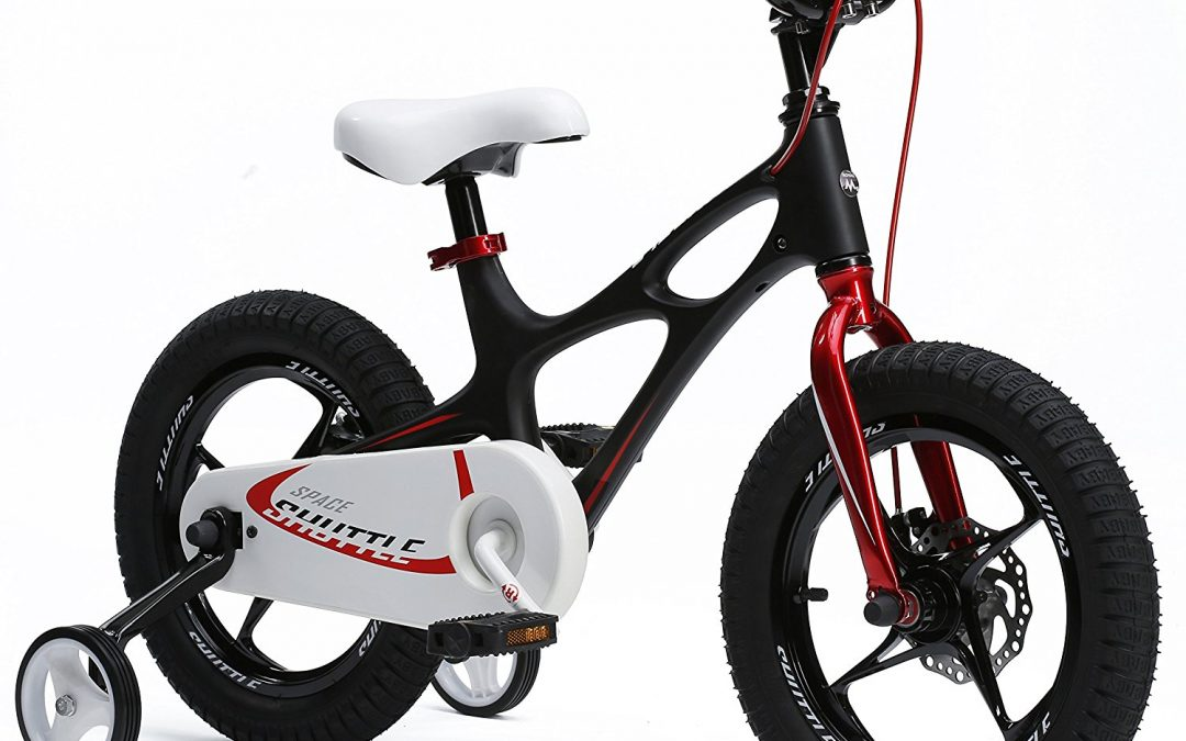 Royal baby 16″ Space Shuttle children's bike Review