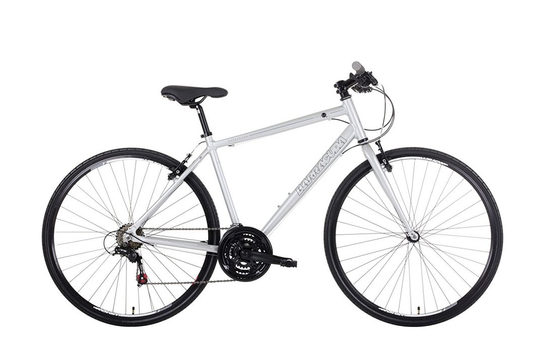 Barracuda Men's Hydra 1 hybrid bike review