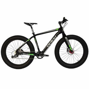 2017 BEIOU fat tyre mountain bike