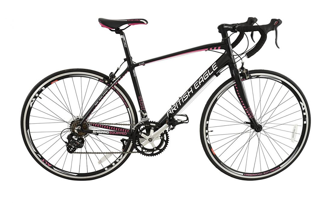 British Eagle Elise Bike review