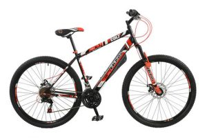 Boss Colt Mountain Bike