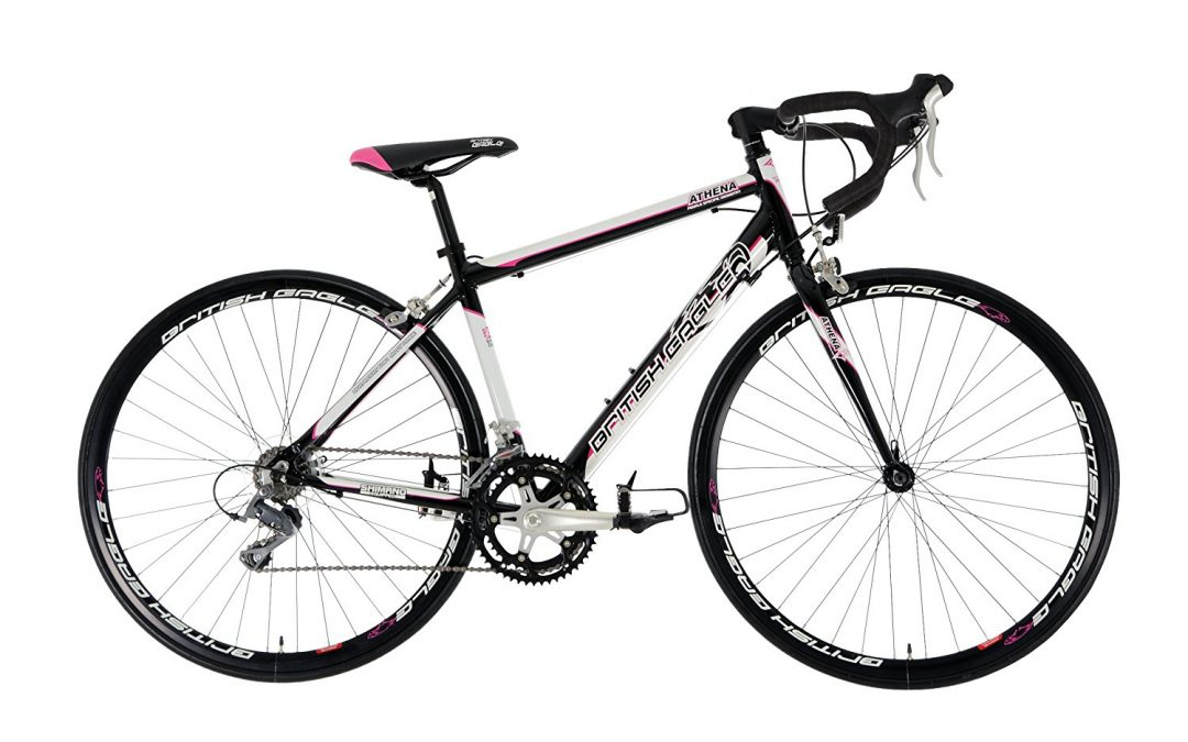 British Eagle B7014090 Women's Athena Road Bike Review