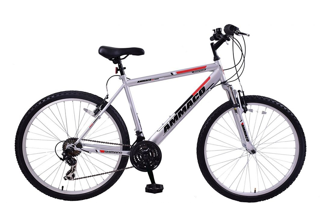Ammaco Aspen 21 Mountain Bikes Review