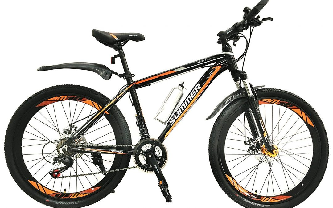 Flying Men's Women 21 mountain bike review