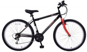 arden mountain bike