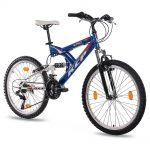 kcp youth mountain bike