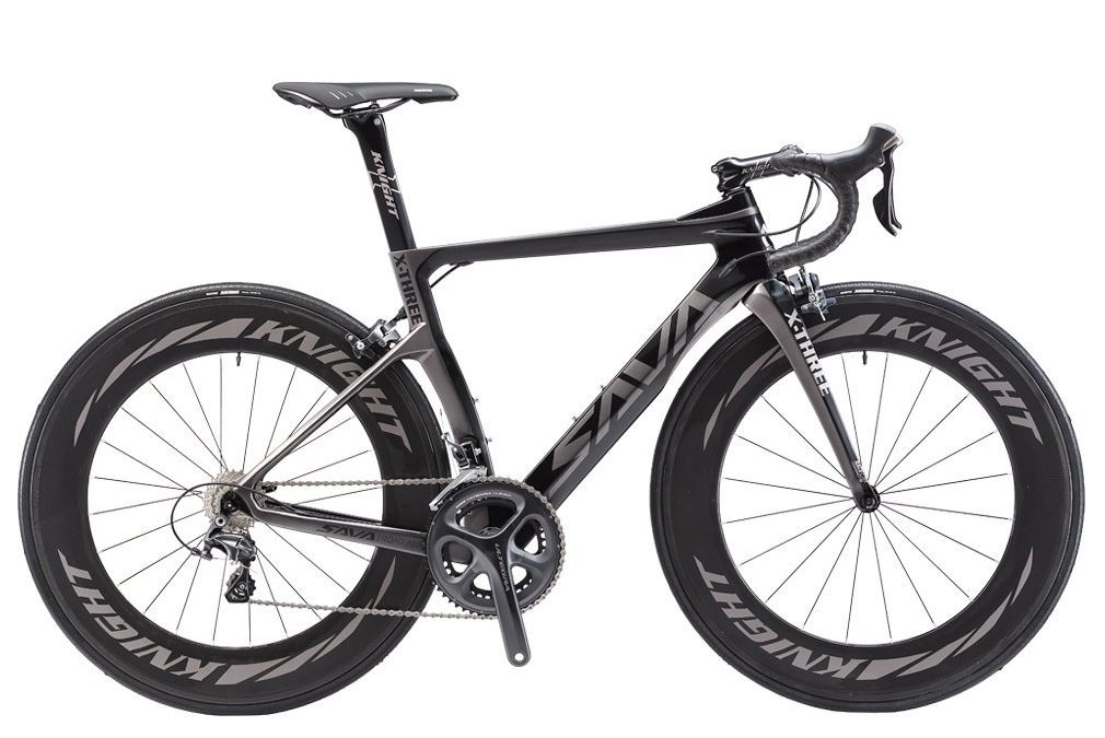 SAVADECK Phantom 3.0 700C Carbon Fiber Road Bike Review