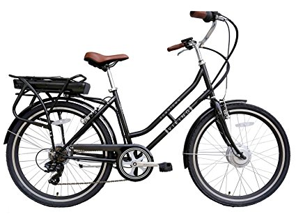 Viking Downtown Ladies Bike Review