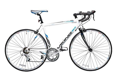 Viking Zenith Gents Road bike Review