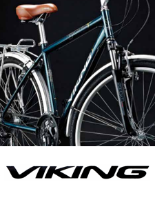 Are Viking Bikes Any Good?