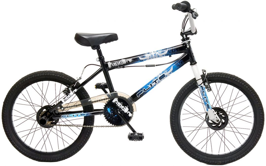 Flite Punisher BMX