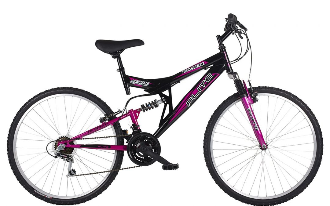 Flite Taser ll womens' mountain bike Review