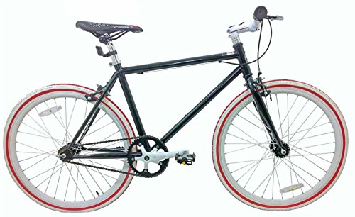 Micargi 24 Wheel Fixie Road Bike  Review