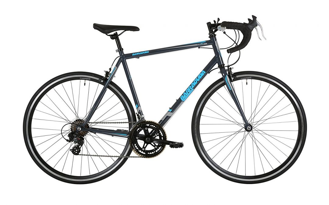 Barracuda Cycling Corvus Road Bike Review