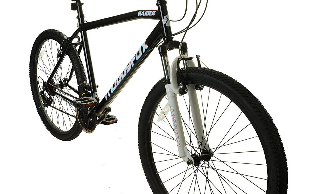 Muddyfox Raider 26 Gents Hardtail Mountain Bike Review